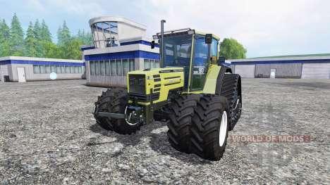 Hurlimann H488 [pack] v2.0 pour Farming Simulator 2015