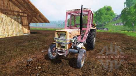 Ursus C-360 v2.0 pour Farming Simulator 2015