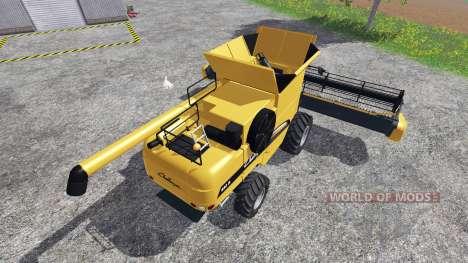Challenger 680 B v1.1 pour Farming Simulator 2015