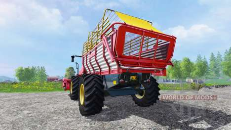 Case IH Mower L32000 pour Farming Simulator 2015