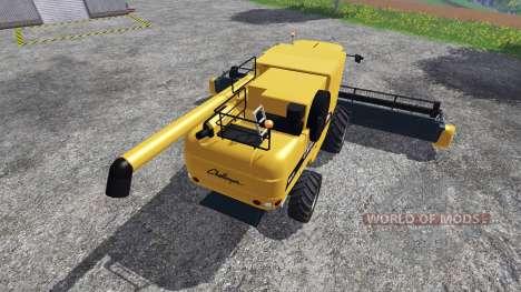 Challenger 680 B v1.2 pour Farming Simulator 2015