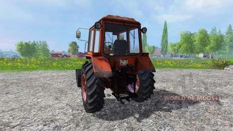 MTZ-N für Farming Simulator 2015