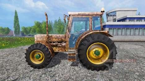 Buhrer 6135A [Minecraft] für Farming Simulator 2015