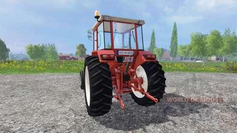 Renault 751 v1.0 für Farming Simulator 2015