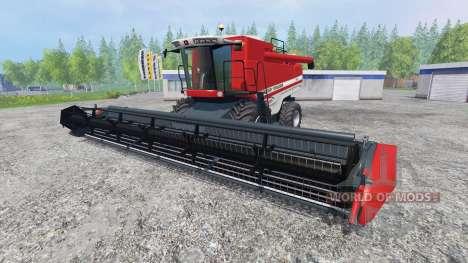 Massey Ferguson 9895 v1.1 pour Farming Simulator 2015