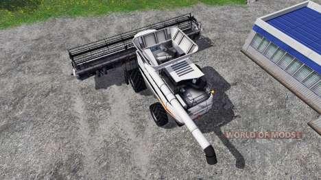 Gleaner A85 v1.1 pour Farming Simulator 2015
