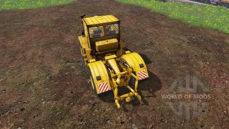 K-700 Kirovets v2.5 pour Farming Simulator 2015