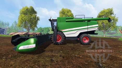 Fendt 9460 R v1.1 für Farming Simulator 2015