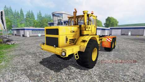 K-700A kirovec [custom] für Farming Simulator 2015