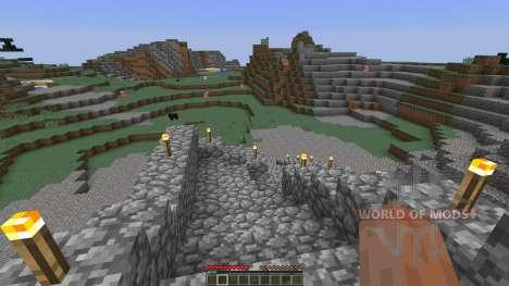 Richmonds Tavern pour Minecraft