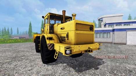 K-701 kirovec [pack] für Farming Simulator 2015
