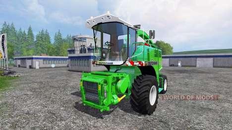 Deutz-Fahr Gigant 400 für Farming Simulator 2015