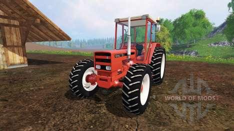 Renault 751-4 v0.9 pour Farming Simulator 2015