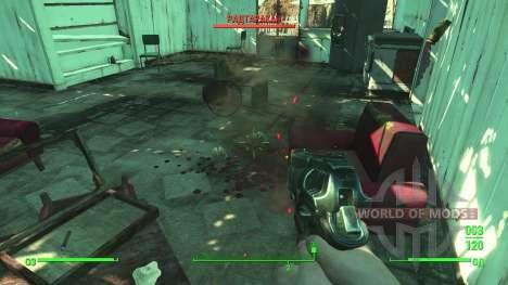 Fallout 3 Esque pour Fallout 4