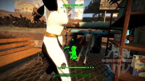 Das töten von Kindern für Fallout 4