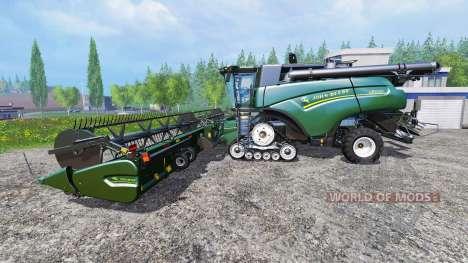 John Deere CR10.90 für Farming Simulator 2015