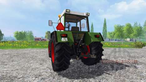 Fendt Favorit 615 LSA für Farming Simulator 2015