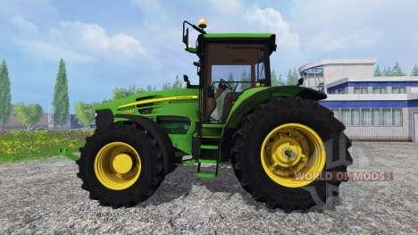 John Deere 7930 v3.6 pour Farming Simulator 2015
