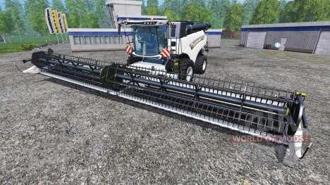 New Holland CR10.90 [pack] für Farming Simulator 2015