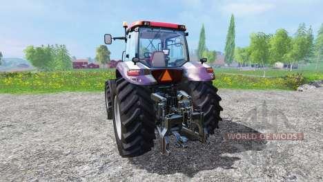 Case IH Magnum CVX 340 [stars stripes] pour Farming Simulator 2015