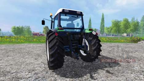 Deutz-Fahr Agrofarm 430 pour Farming Simulator 2015