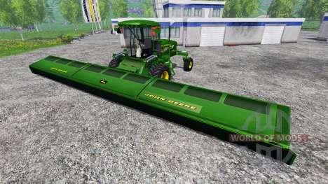 John Deere R450 für Farming Simulator 2015