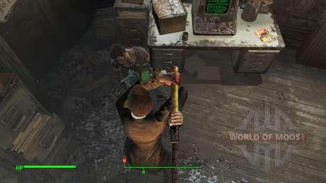 Enhanced Blood Textures für Fallout 4