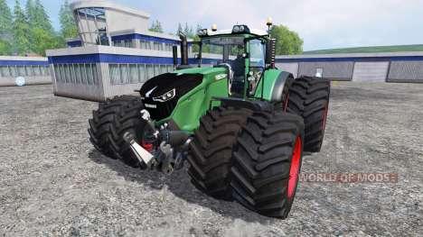 Fendt 1050 Vario [grip] v3.9 für Farming Simulator 2015