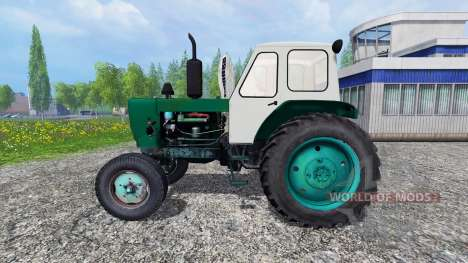 UMZ-AL für Farming Simulator 2015