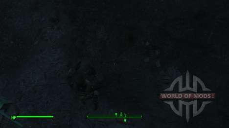 Deaktivieren Fallschaden für Fallout 4