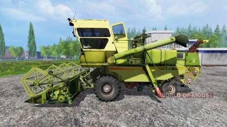 SK-5 Niva v2.0 für Farming Simulator 2015
