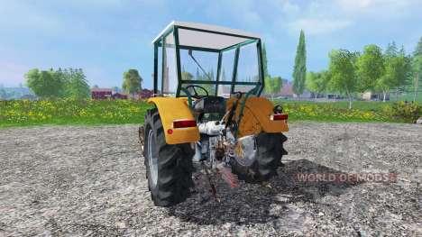 Ursus C-360 [old] für Farming Simulator 2015