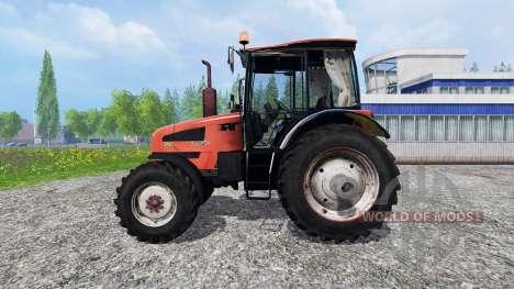 Biélorussie-1523 pour Farming Simulator 2015