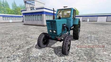 MTZ-50 LITER für Farming Simulator 2015