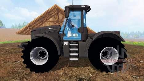 JCB 3230 Fastrac pour Farming Simulator 2015