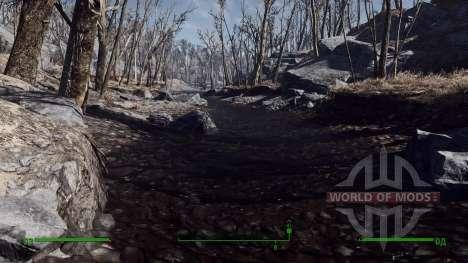 Stalker Lightning pour Fallout 4
