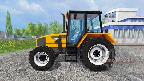 Renault Temis 610 Z pour Farming Simulator 2015