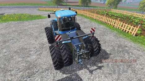 New Holland T9.700 [dual wheel] v1.1.2 für Farming Simulator 2015