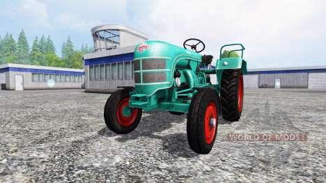 Kramer KL 200 v2.1 für Farming Simulator 2015