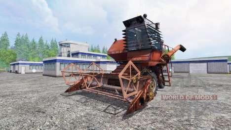 SC-5M für Farming Simulator 2015