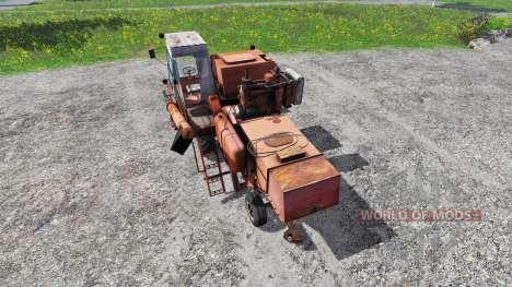 SK-5 Niva [pack] für Farming Simulator 2015