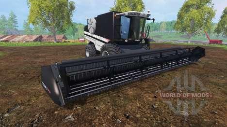 Fendt 9460 R [black beauty] für Farming Simulator 2015
