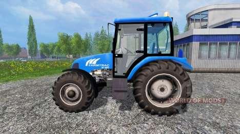 Farmtrac 80 für Farming Simulator 2015