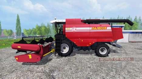 Palesse GS für Farming Simulator 2015