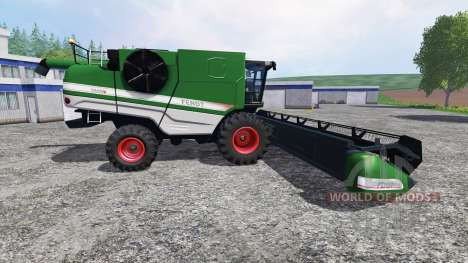 Fendt 9460 R für Farming Simulator 2015