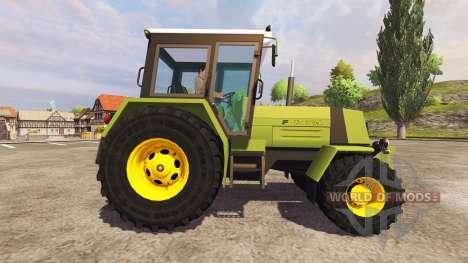Fortschritt Zt 323-A pour Farming Simulator 2013