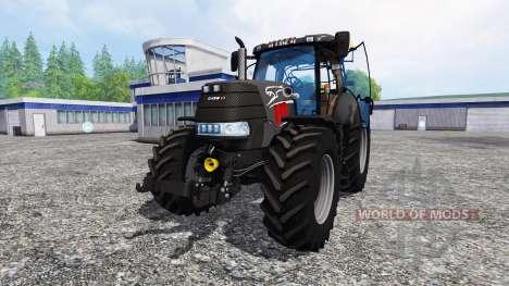 Case IH Magnum CVX 235 für Farming Simulator 2015