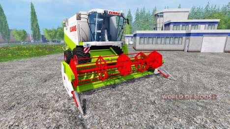 CLAAS Lexion 430 für Farming Simulator 2015