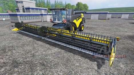 New Holland CR10.90 TerraFlex für Farming Simulator 2015