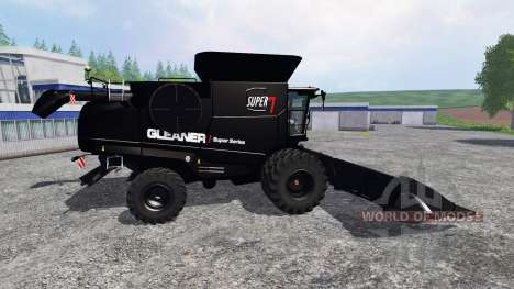 Gleaner Super 7 pour Farming Simulator 2015